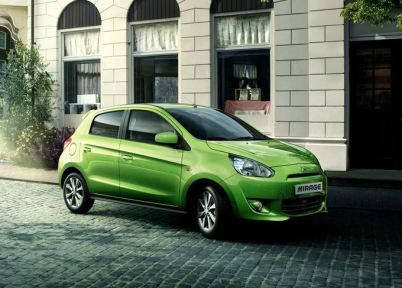 DRIVE AWAY A MIRAGE 3 FOR  JUST £99 A MONTH*