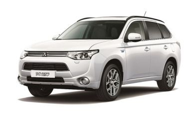 MITSUBISHI OUTLANDER PHEV IS LEADING THE CHARGE FOR DEALERSHIPS AT CCR MITSUBISHI