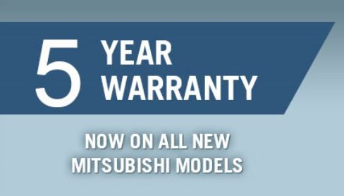 NEW YEAR, NEW FIVE-YEAR WARRANTY AVAILABLE AT CCR MOTOR CO.
