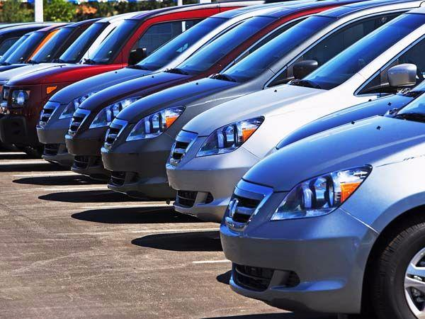 BUYING A USED CAR: CHOOSING YOUR USED CAR