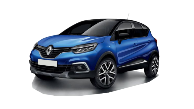 RENAULT CAPTUR Business Offer