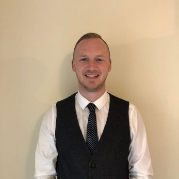 Rob Vale - Sales Manager - WsM