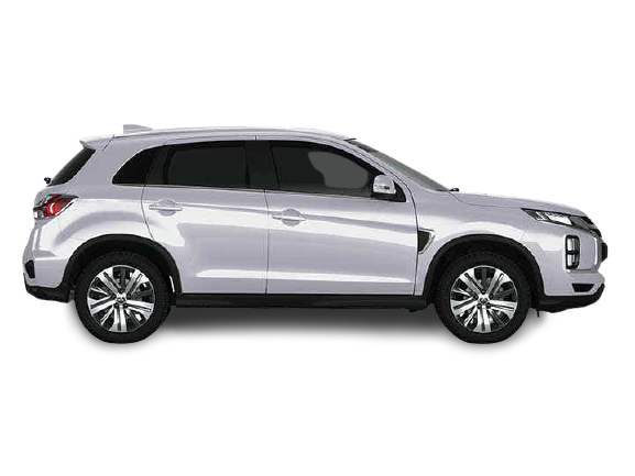 MITSUBISHI ASX <br/> 2.0 Exceed 5dr Motability Offer