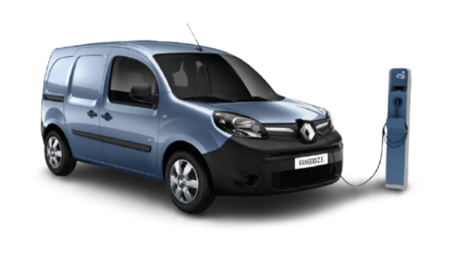 RENAULT KANGOO Business Offer