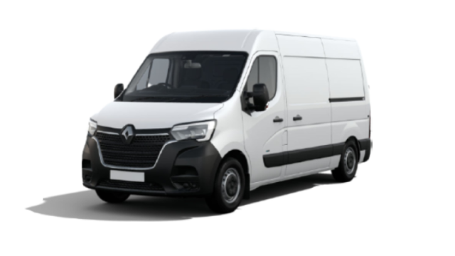 RENAULT MASTER Business Offer