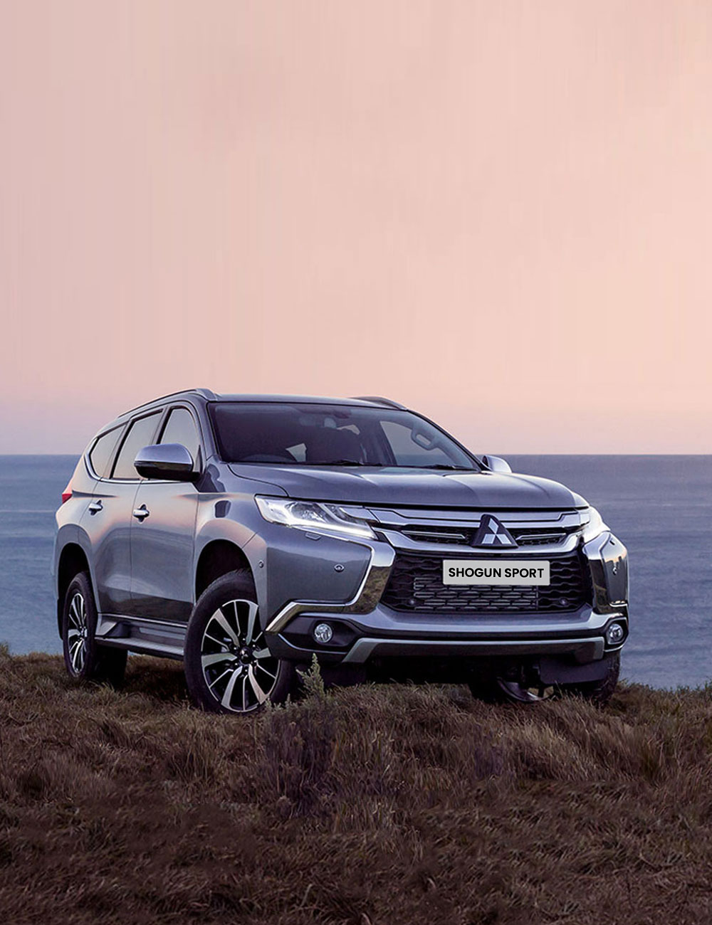 mitsubishi official site uk
