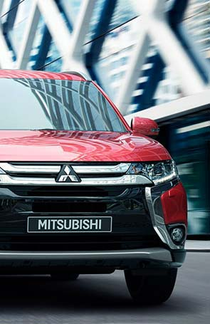 New Mitsubishi Cars at CCR Motor Co