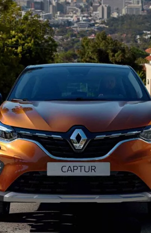 New Renault Cars at CCR Motor Co