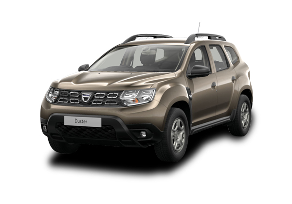 Dacia Duster - Available In Mink